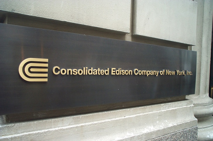 Consolidated Edison, Inc.  , commonly known as   Con Edison   or   Con Ed  , is one of the largest  investor-owne energy companies  in the United States, with approximately $13 billion in annual revenues as of 2016, and over $47 billion in assets.