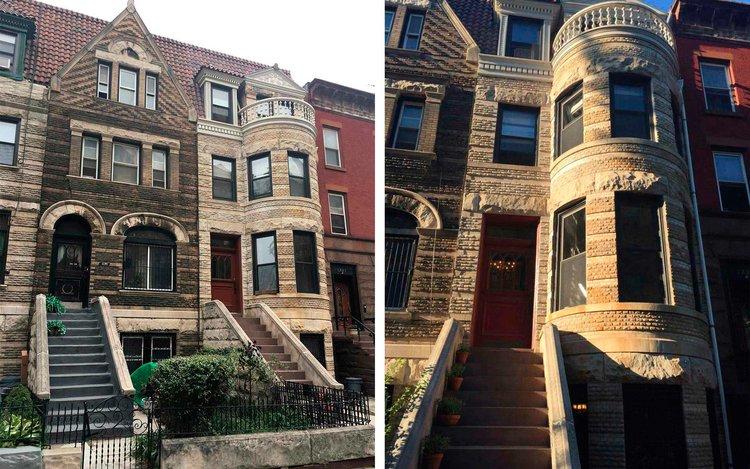 1199 Bergen Street    Brooklyn, NY