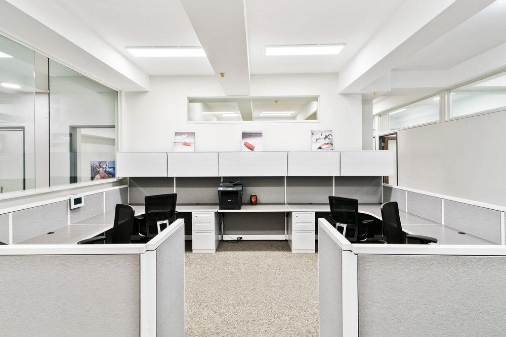 125 Maiden Lane Corporate Interiors   New York, NY