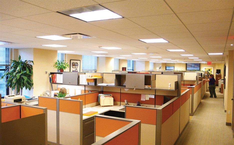 Benenson Capital Partners Corporate Headquarters   New York, NY