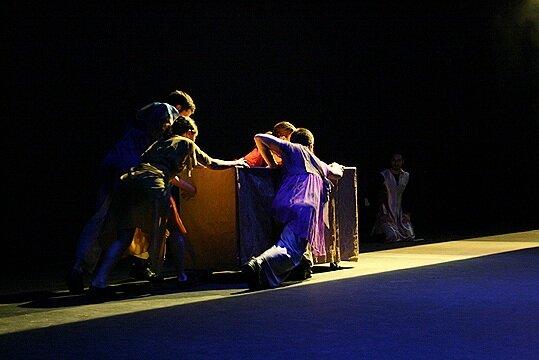 'Sum-phusis' 2008
