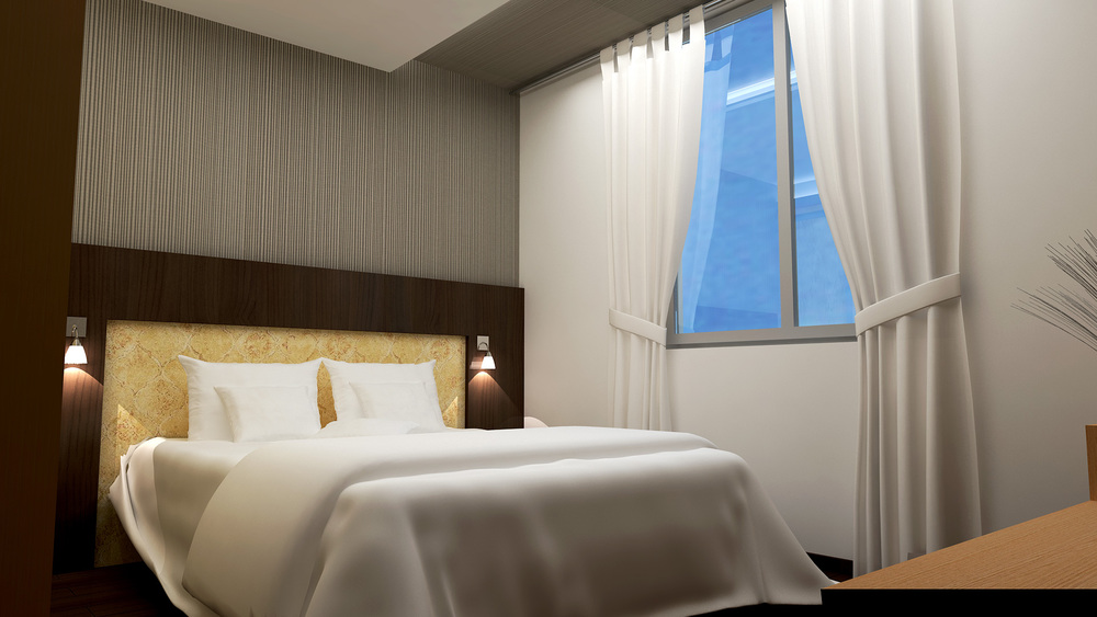 Standard Room 01