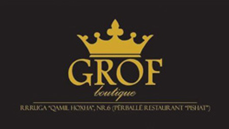 GROF Boutique