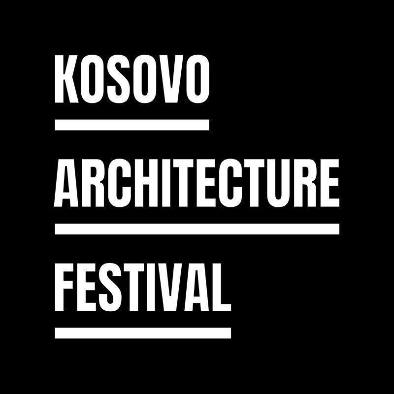 Kosovo Architecture Festival