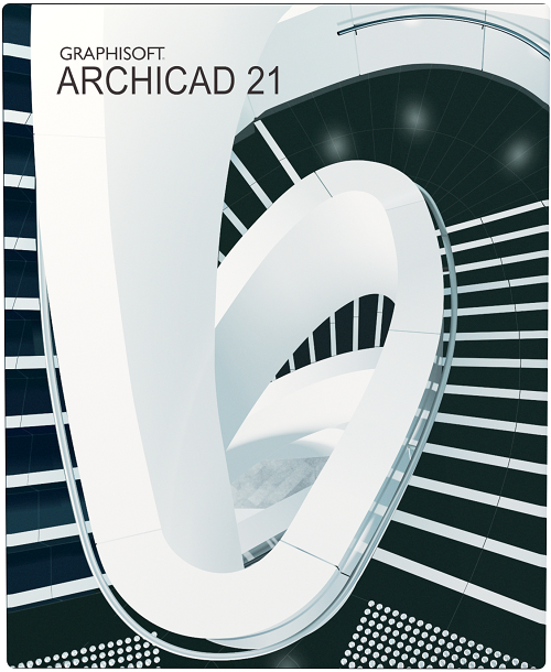 SHKARKO - ARCHICAD 21 Update 4002