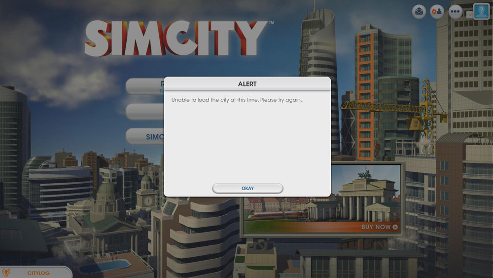 Simcity error message.jpg