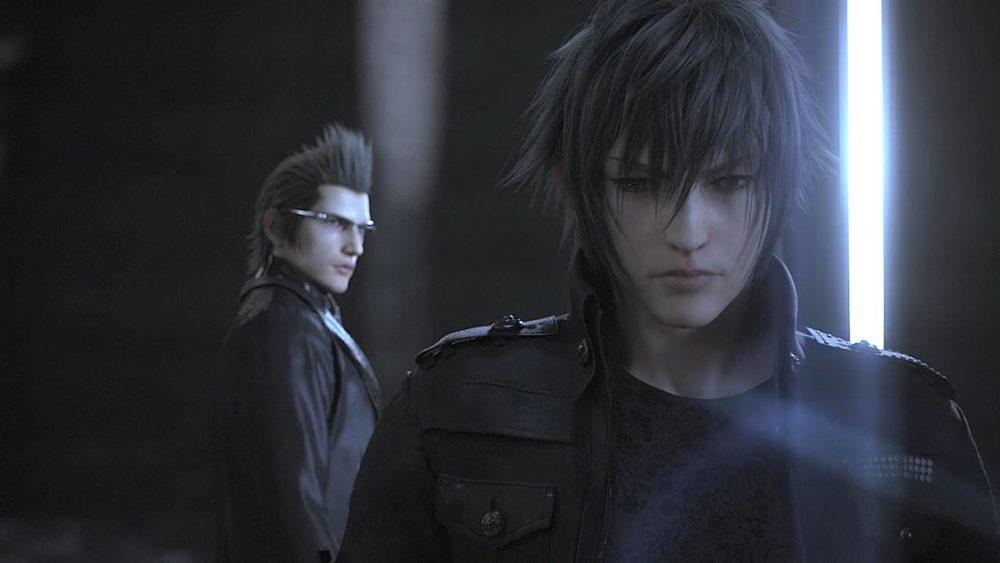 At least Josh Kowbel understands why he plays a Final Fantasy game, John. Source: ZeroChan