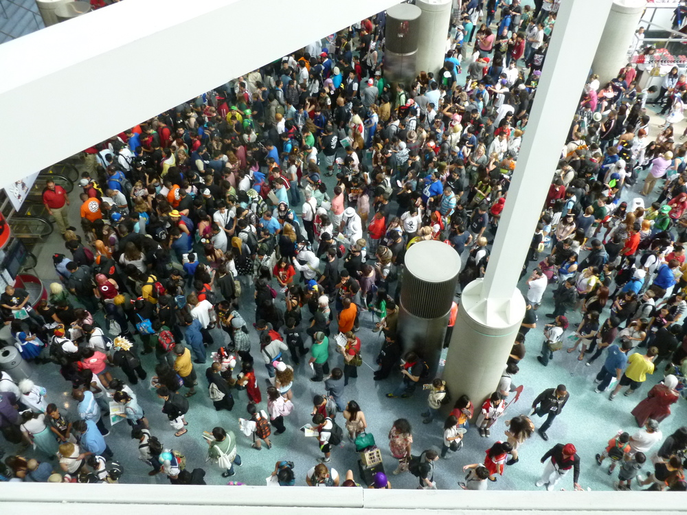 Just a small example of how many folks showed up this year.JPG