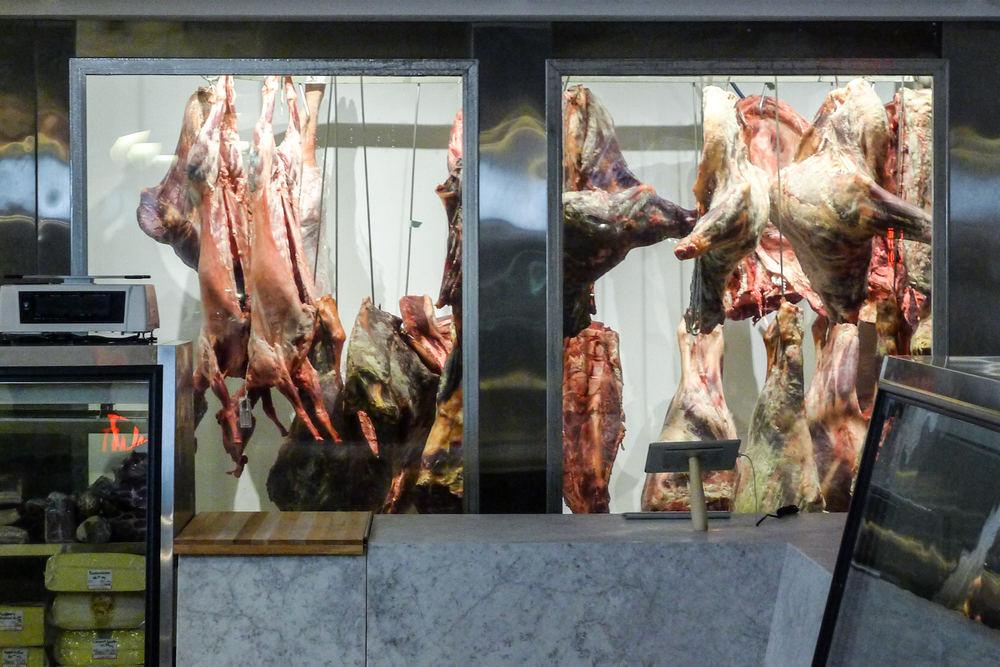 Bespoke Butchers