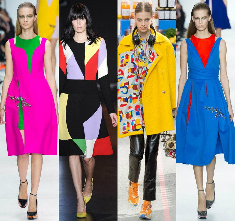Dior, Fausto Puglisi, Chanel, Dior