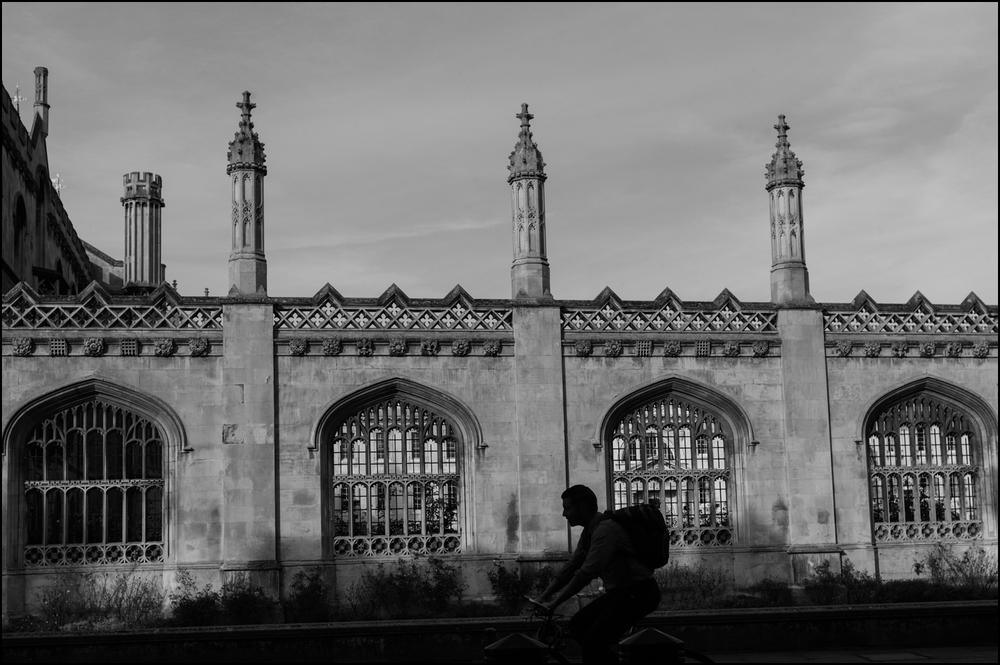 Cambridge, England 2015