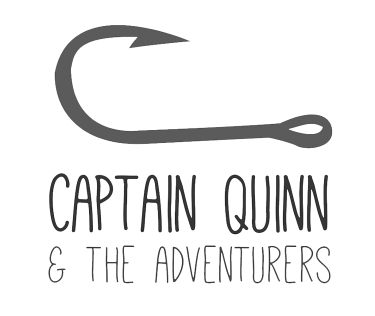 Captain Quinn-Comedy Fishing & Outdoor Videos Photos and Stories