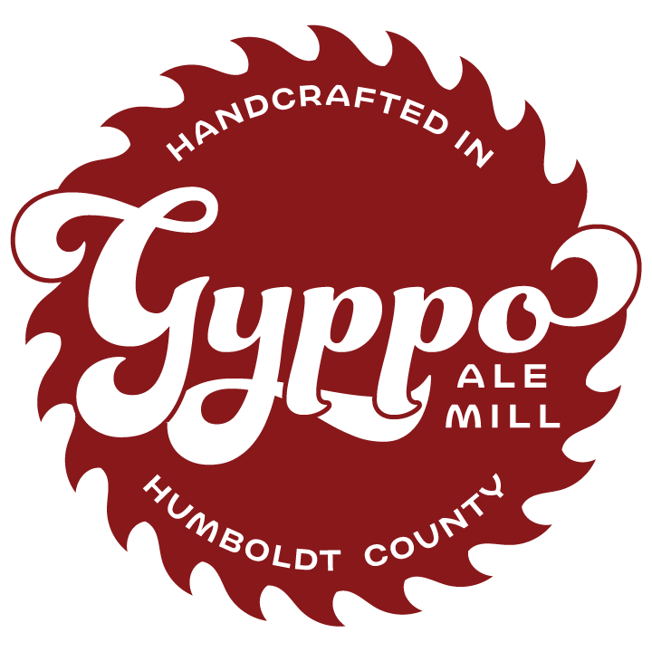 Souther Humboldt Brewery • Gyppo Ale Mill