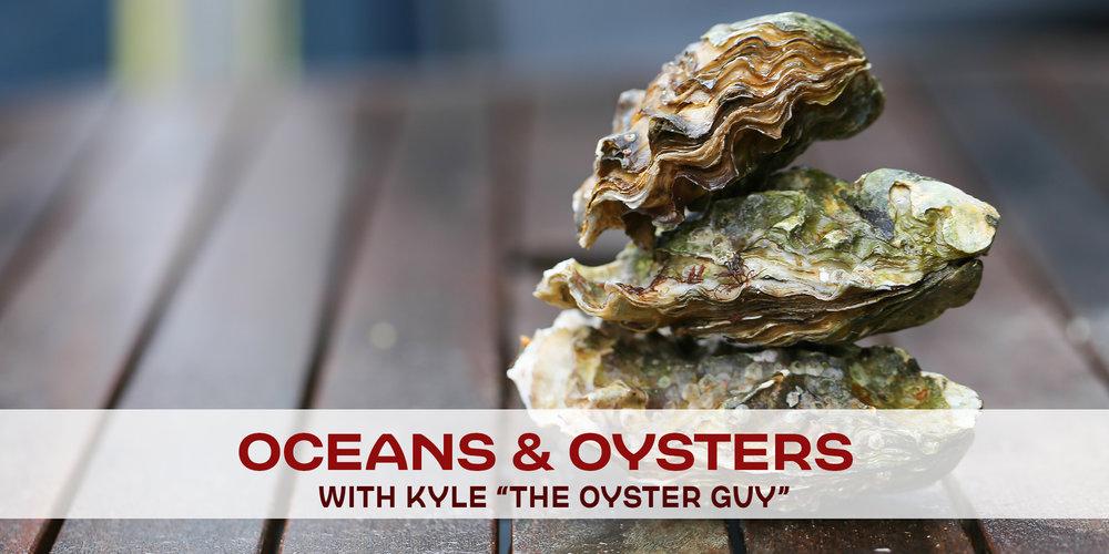 oceans-oyster