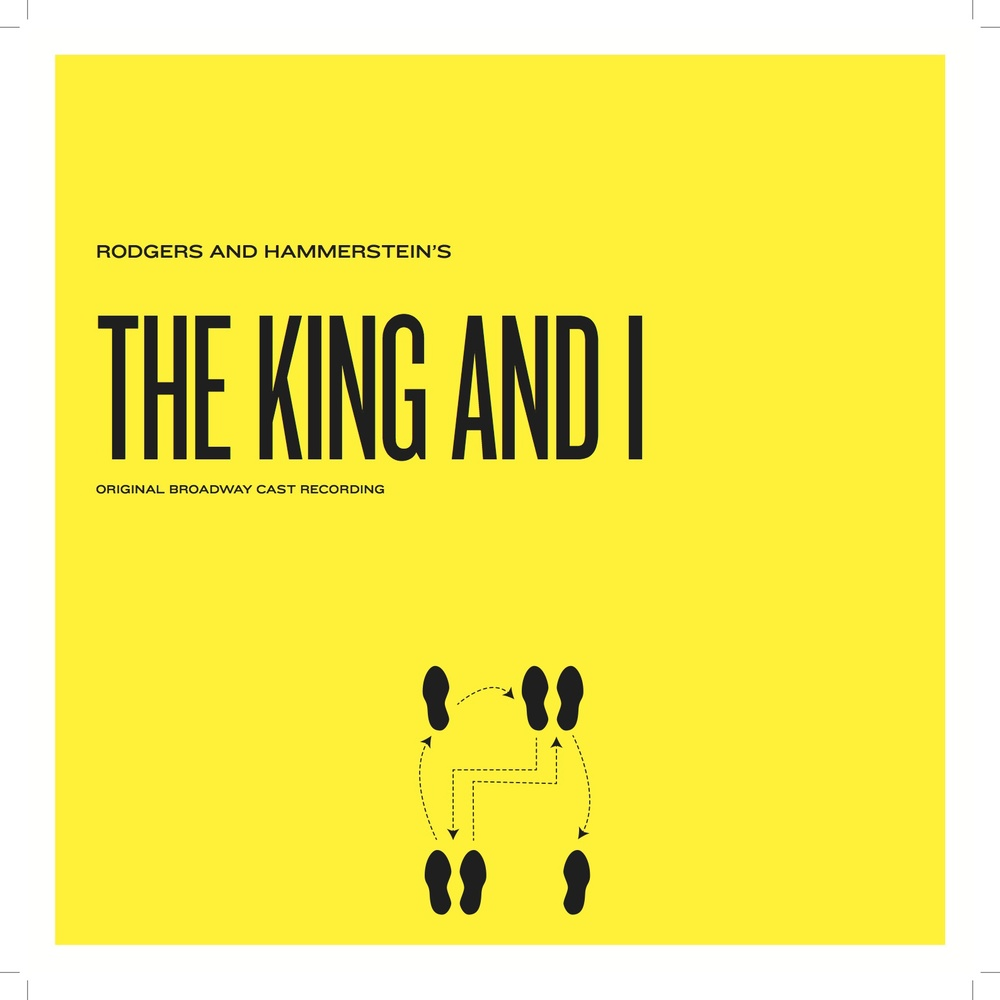 "Rogers and Hammerstein ""The King and I"""
