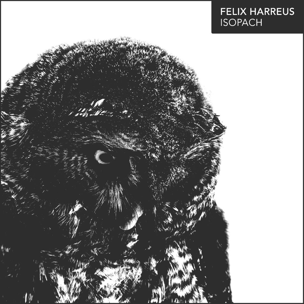 Felix Harreus - Isopach