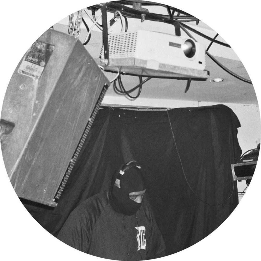 DJ Stingray ‎– Psyops For Dummies + Purge