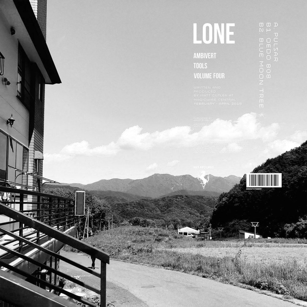 Lone: Ambivert Tools (R&S Records)