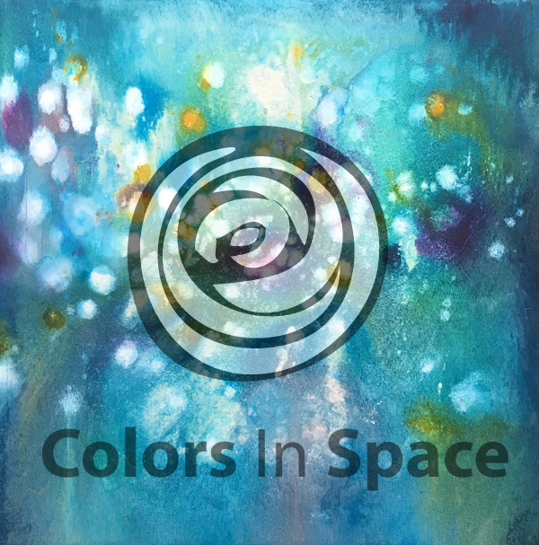 Colors in Space