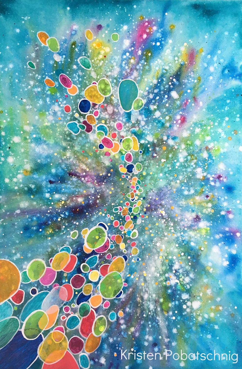 Cosmic Journeying