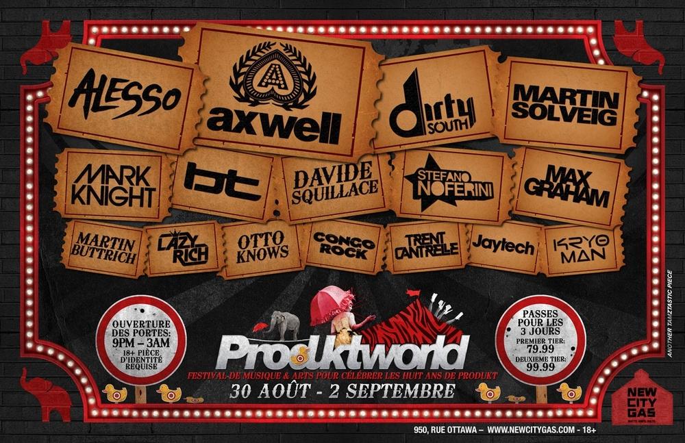 Produktworld