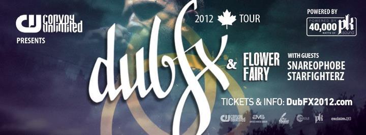 Dub FX in Ottawa