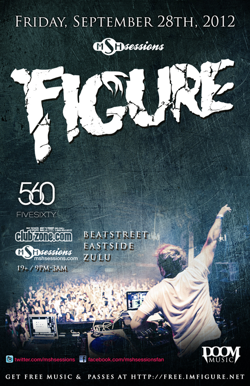 Figure Five Sixty Vancouver