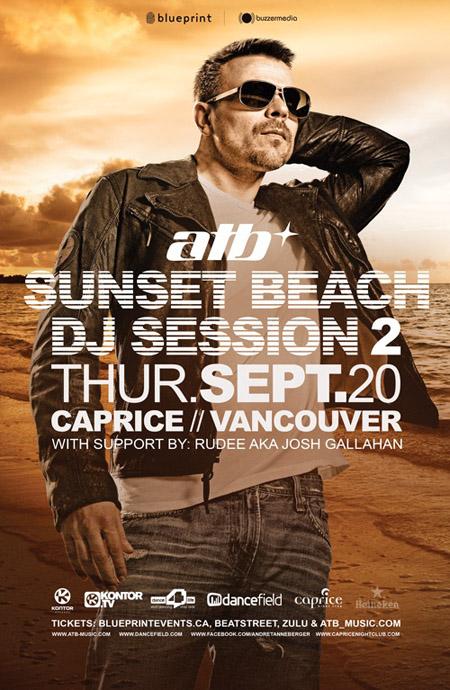 ATB Vancouver