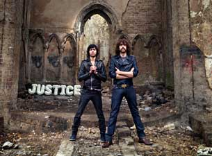 Justice in Montreal