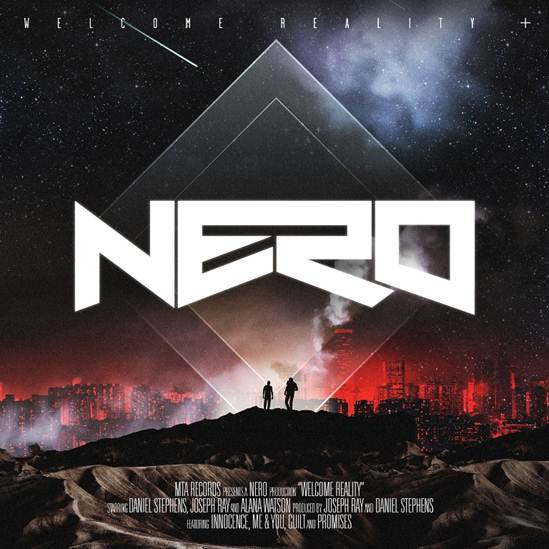 Nero Welcome to Reality