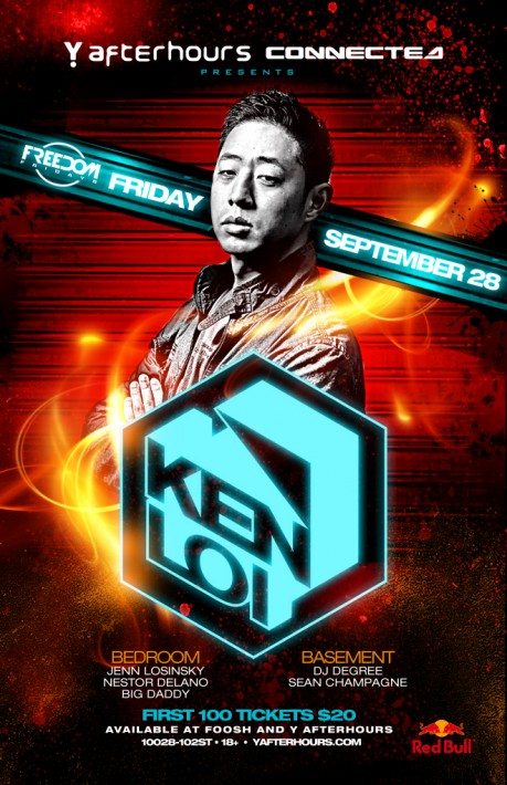 Ken Loi Edmonton