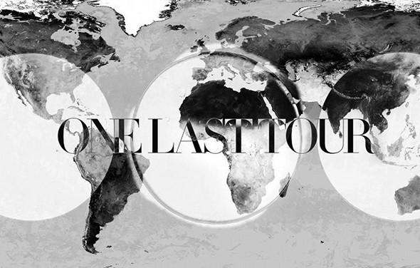 Swedish House Mafia Montreal