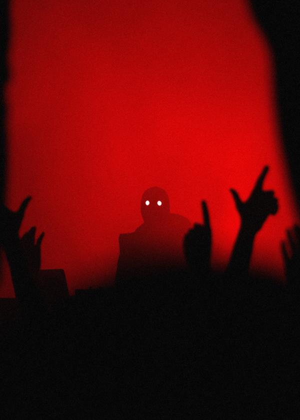 Danger (Live) Montreal
