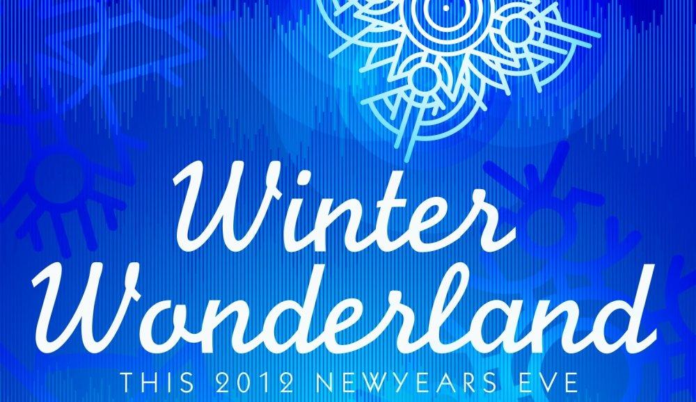 Winter Wonderland Calgary NYE