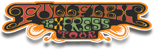Full Flex Express Tour Canada