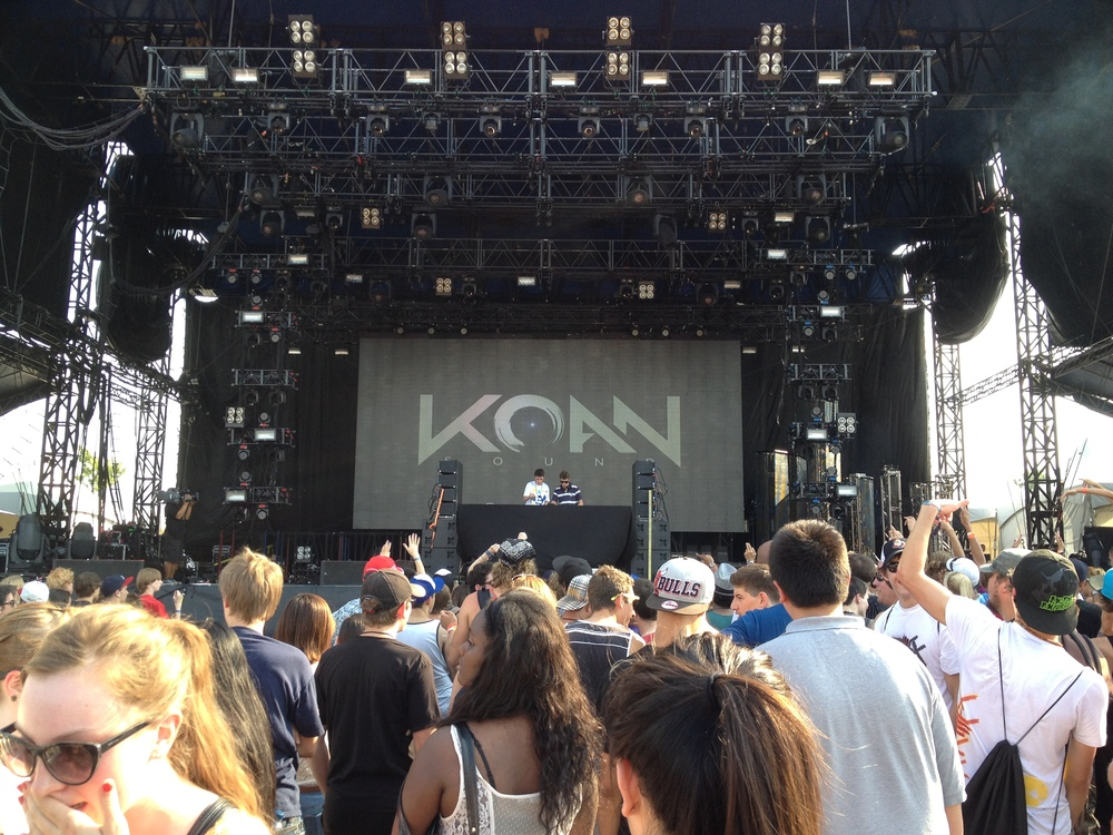 KOAN Sound Ottawa
