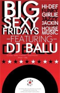 DJ Balu Ottawa