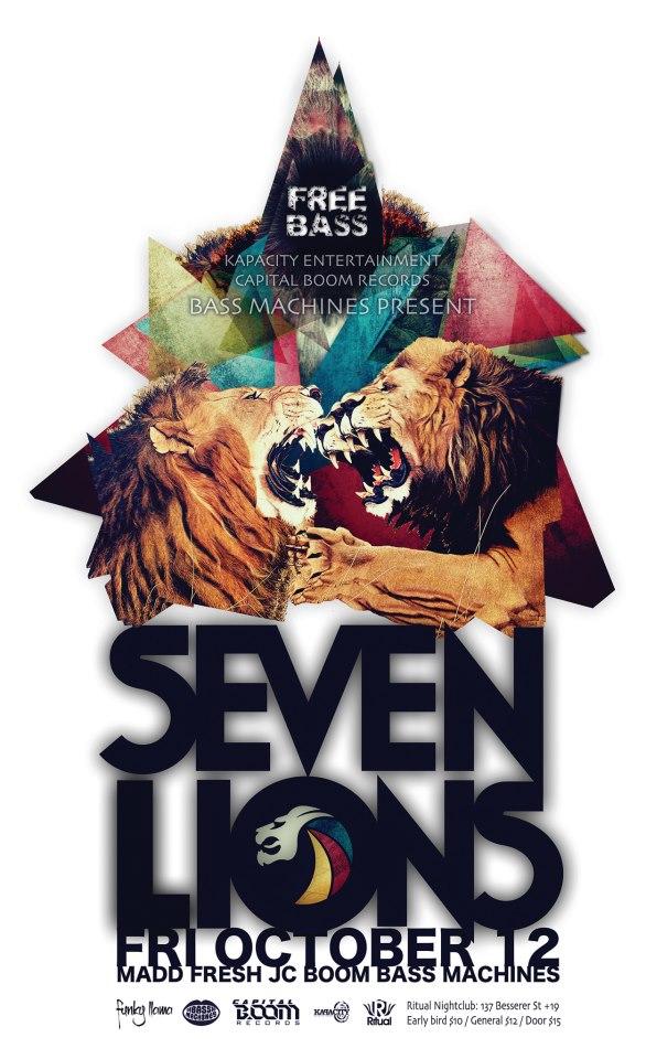 Seven Lions Ottawa