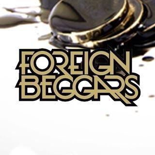 Foreign Beggars Calgary