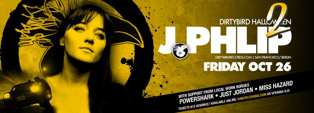 J. Phlip Powershark Just Jordan Miss Hazard The Habitat Living Sound Calgary