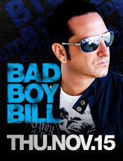 bad boy bill union hall nightclub edmonton