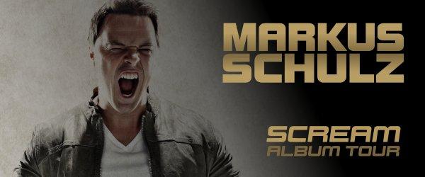 Markus Schulz Vancouver FIVESIXTY
