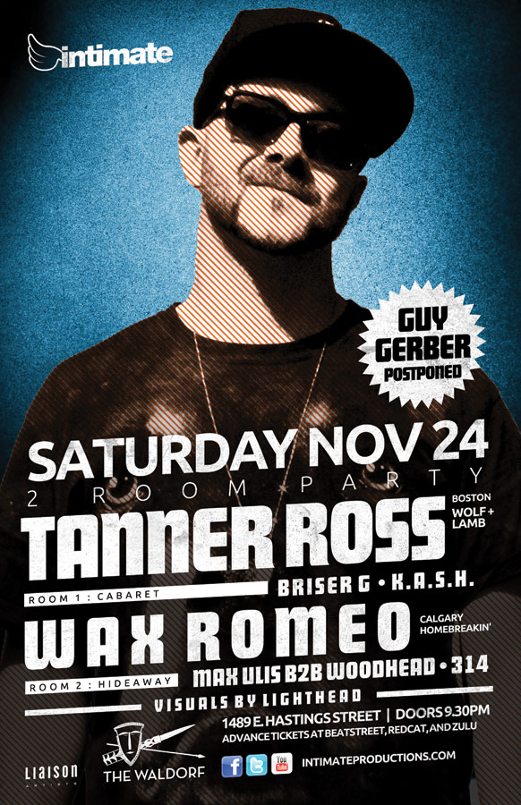 tanner ross wax romeo vancouver waldorf