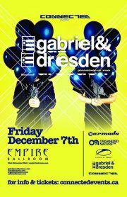 Gabriel & Dresden empire ballroom edmonton