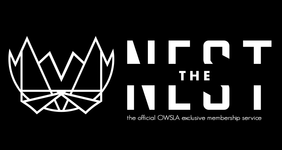 OWSLA The Nest