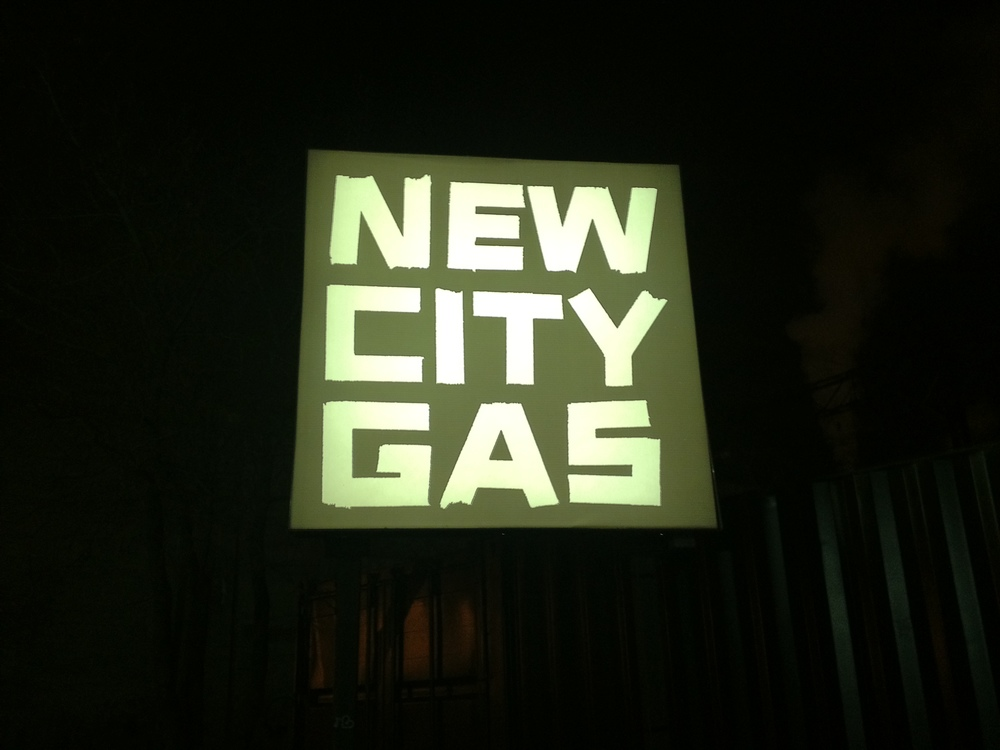 New City Gas, Montreal
