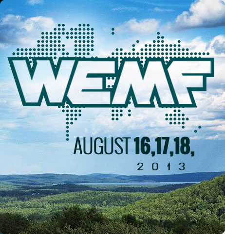 WEMF 2013 Algonquin ON