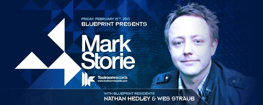 Mark Storie, Nathan Hedley, Wes Straub Calgary