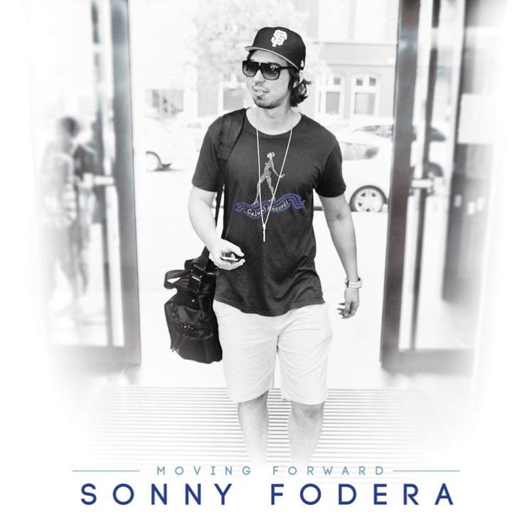 Sonny Fodera, Luke McKeehan, DJ Krown Open Studios Vancouver