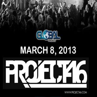 Project 46 Ten Nightclub Calgar